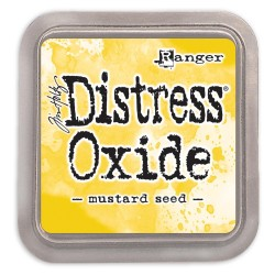 Distress Oxide - Mustard Seed_73851
