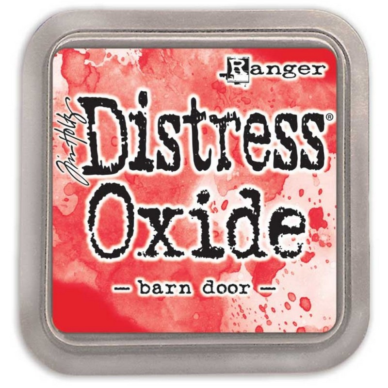 Distress Oxide - Barn Door_73860