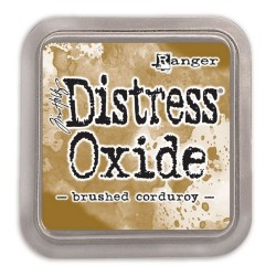 Distress Oxide - Brushed...
