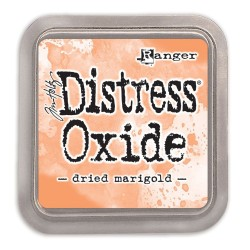 Distress Oxide - Dried...