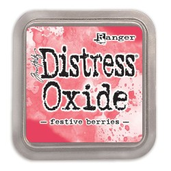 Distress Oxide - Festive Berries_74294