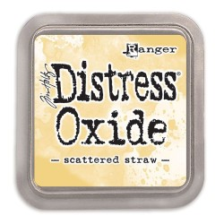 Distress Oxide - Scattered Straw_74304