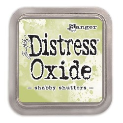 Distress Oxide - Shabby...
