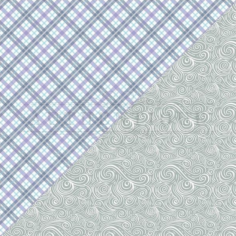 Frosted - Plaid_74508