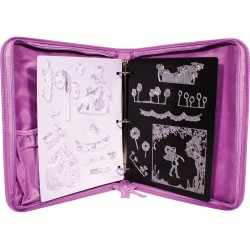 Stamp & Die Storage Folder_74526