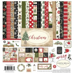 Christmas - Collection Kit_74542