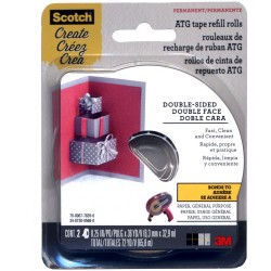 Scotch Advanced Tape Glider General Purpose Refill_74653