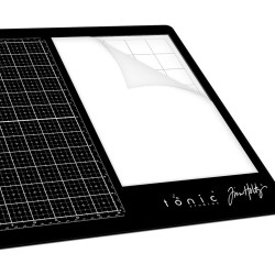 Replacement Non-Stick Mat For Glass Media Mat_74687