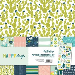 Happy Days - Collection Pack_74758