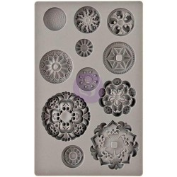Decor Mould - Medallions