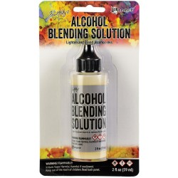 Alcohol Ink - Blending Solution_74814