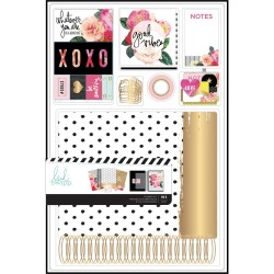 Heidi Swapp Undated Personal Planner Boxed Kit_74829
