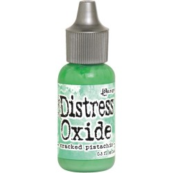 Reinker Distress Oxide - Cracked Pistachio_74955