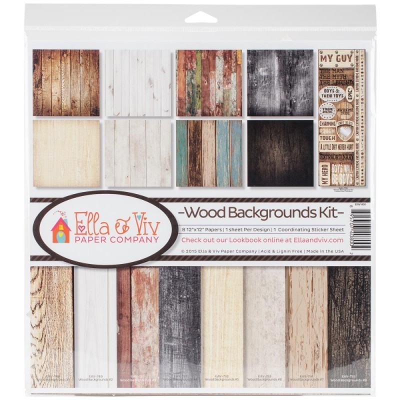 Wood Backgrounds_74963