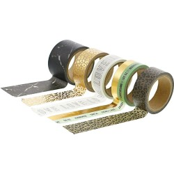 Washi Tape - Love_75042