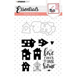 Stamp & Die Cut Basics nr 22