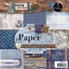 Denim Saturdays - Paper Pad_75094