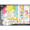The Happy Planner CLASSIC Box Kit - Colorful Happy_75263