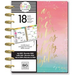 Happy Planner CLASSIC - Choose To Shine_75272