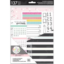 Happy Planner CLASSIC Accessories - Habit Tracking_75288