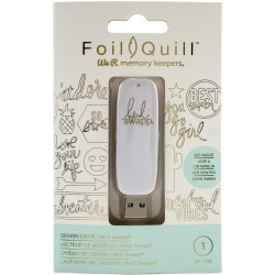 Heidi Swapp Foil Quill UBS Drive_75317