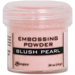 Embossing Powder - blush pearl_75663