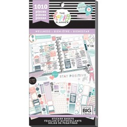 Value Pack Stickers - Wellness_75729