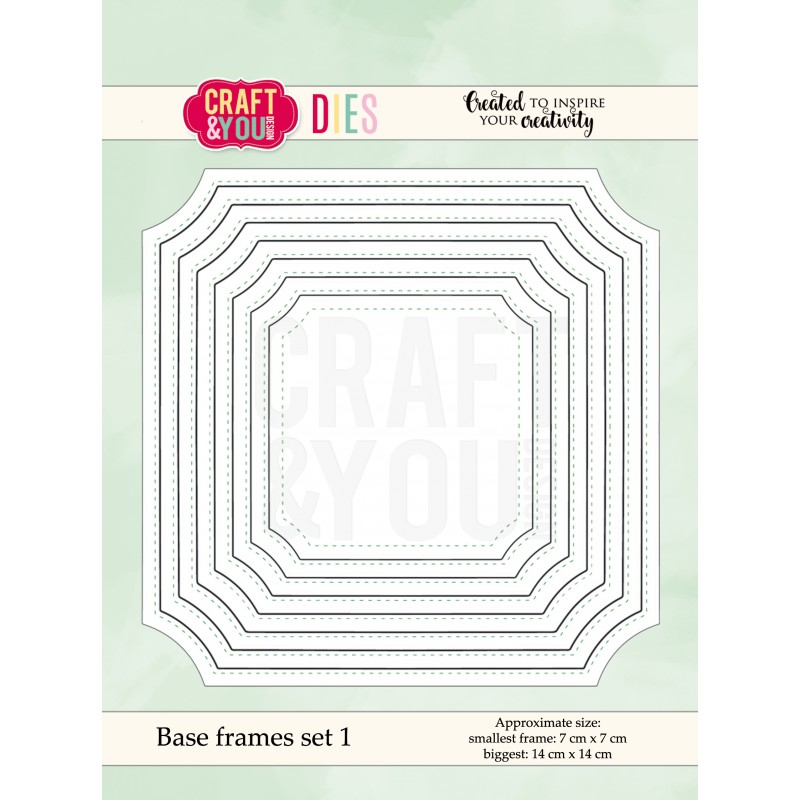 Die Base frames set 1_75900