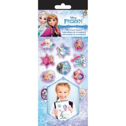 Disney Frozen - Cardstock Stickers_76023