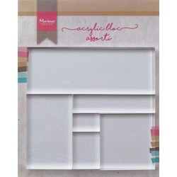 acrylic stamp block set_76158
