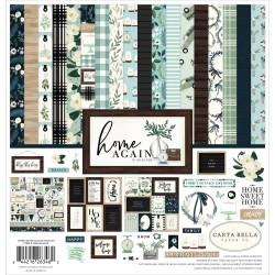 Home again - Collection Kit