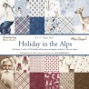 Holiday in the Alps  - Paper Pack_76192