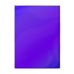 Craft Perfect Mirror Cardstock - purple mist_76271