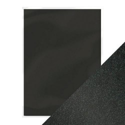 Pearlescent Cardstock - Onyx Black_76279
