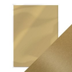 Pearlescent Cardstock - Majestic Gold_76281