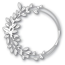 Jovial Wreath Craft Die_76530