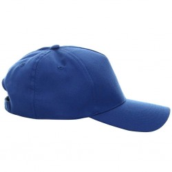 Caps Classic - royal blue_76636