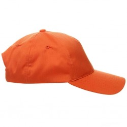 Caps Classic - Orange_76649