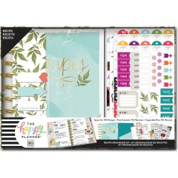 The Happy Planner Box Kit - Recipes_76724