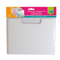Magnetic sheets 3pcs_76810