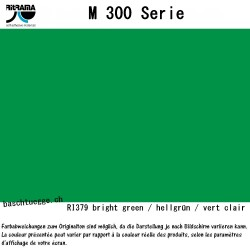 Vinylfolie matt M300 - bright green_76908