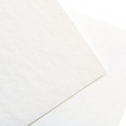 Watercolor paper texture Intense white A5_76970