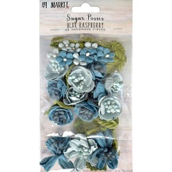 Sugar Posies - Blue Raspberry_77361
