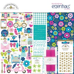 Essentials Page Kit - Hello_77397