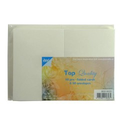 TOP Quality Cards and Envelopes A6 - natural_77510