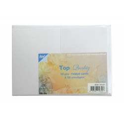 TOP Quality Cards and Envelopes A6 - white_77514