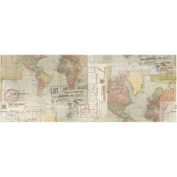 Collage Paper - Travel_77617