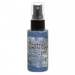 Distress Oxide Spray - Faded Jeans_77912