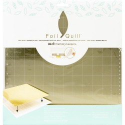 "Foil Quill Magnetic Mat 12""X12""_77944"