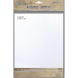 Distress Woodgrain Cardstock 8.5 x 11_78126